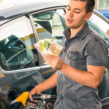 poupar-gasolina